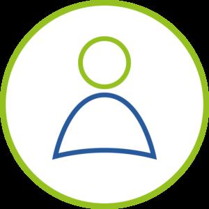 Icon Kundenkonto