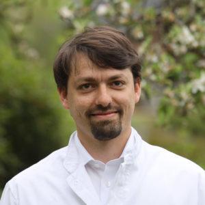 Apotheker Michael Lülsdorff