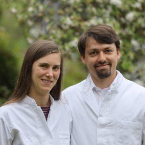 Michael und Verena Lülsdorff